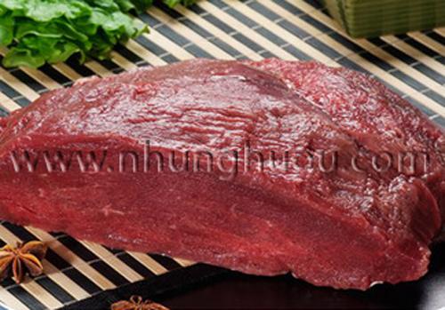 Thịt Hươu và cách chế biến nhiều món ngon từ thịt hươu