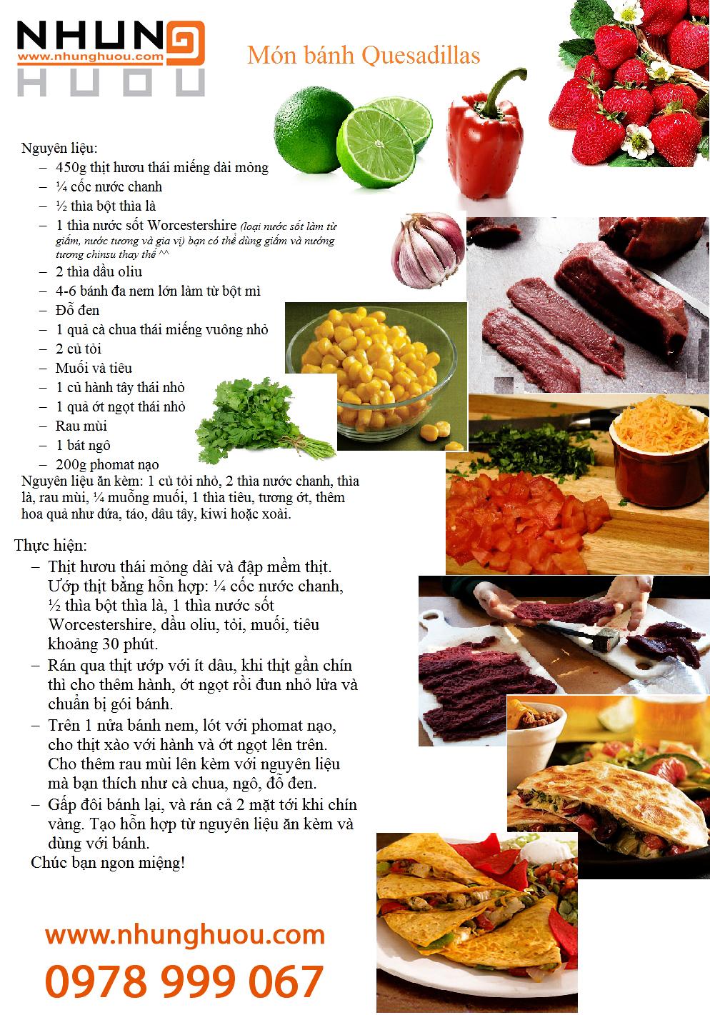 Thịt Hươu và cách chế biến nhiều món ngon từ thịt hươu - 8