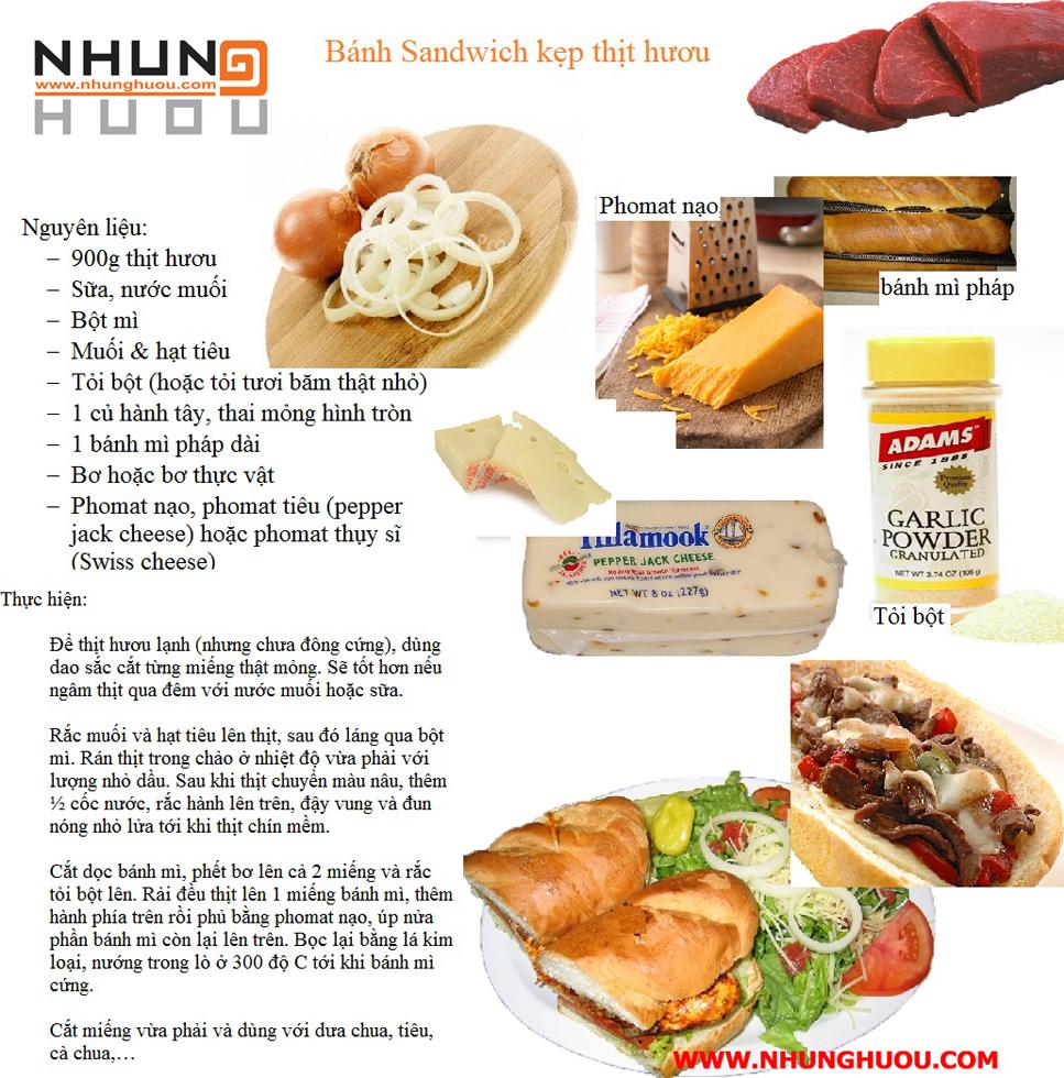 Thịt Hươu và cách chế biến nhiều món ngon từ thịt hươu - 5
